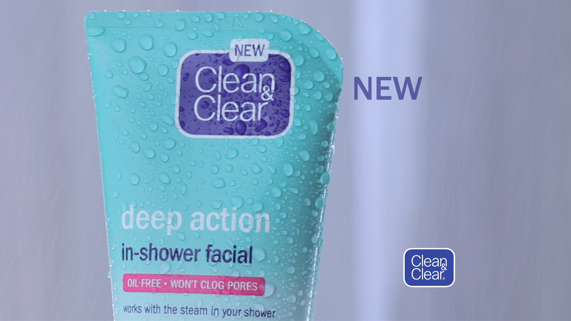 Clean & Clear TVC
